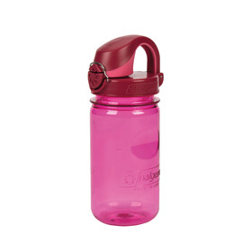Nalgene Everyday OTF Kids Trinkflasche 350ml himbeer